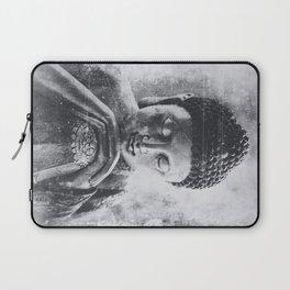 Buddha Grunge Laptop Sleeve