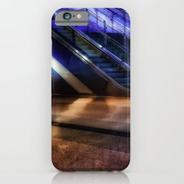 Goin Up iPhone Case