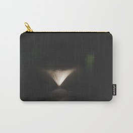 Fountain of Light Carry-All Pouch
