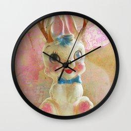 MODESTo Jackalope Wall Clock