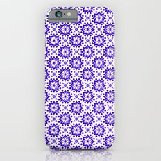pattern6 iPhone 6s Slim Case