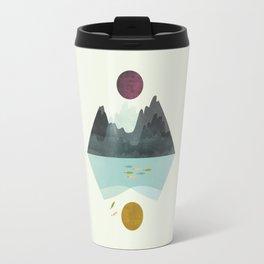 Storm and Calm Travel Mug