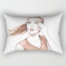 Silke Rectangular Pillow