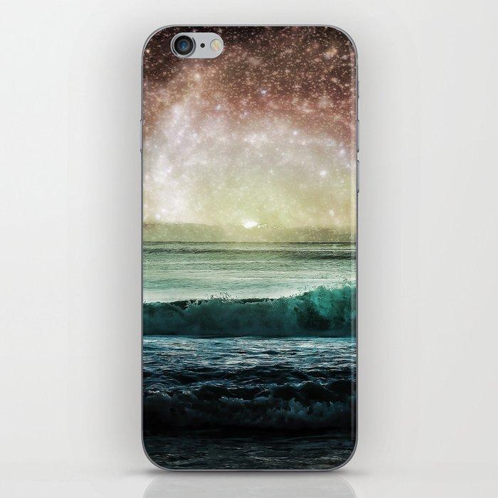 Event Horizon iPhone Skin