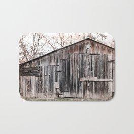 Lone Star Barn x Texas Hillcountry Bath Mat