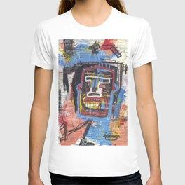 Ninja Face T-shirt