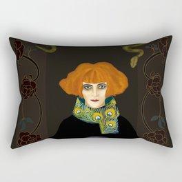 The Marchesa Rectangular Pillow
