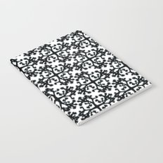 Joshua Tree Patterns by CREYES Notebook
