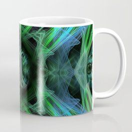 Primitive energy Coffee Mug