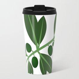 olives Travel Mug