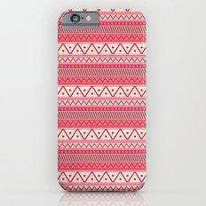 I Heart Patterns #018 iPhone 6s Slim Case