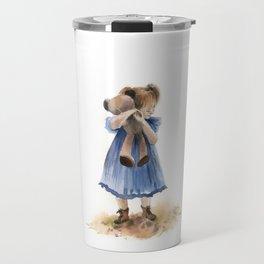 My favourite Teddy Travel Mug