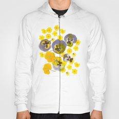 Flowering Hoody