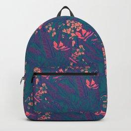 Tropical Paradise: Purple Haze Backpack