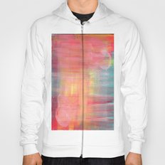 Sunset Background Hoody