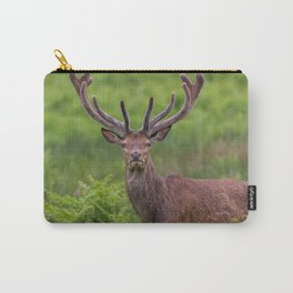 Proud Stag Carry-All Pouch