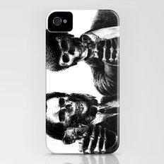 Pulp Fiction Slim Case iPhone (4, 4s)