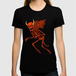 Devil Angel T-shirt