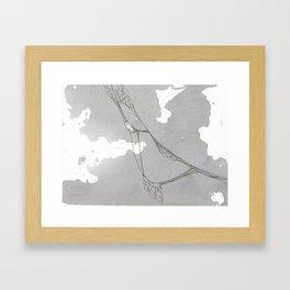 No. 89 Framed Art Print