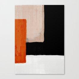 abstract minimal 14 Leinwanddruck