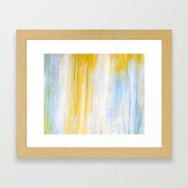 Indomitable Light 4 Framed Art Print