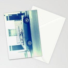 MGB GT Stationery Cards