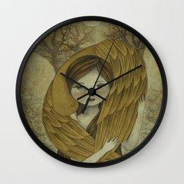 To Innocence Wall Clock