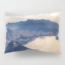 Rio Sequence 1/3 Pillow Sham