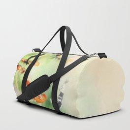 Fish watercolor II Duffle Bag