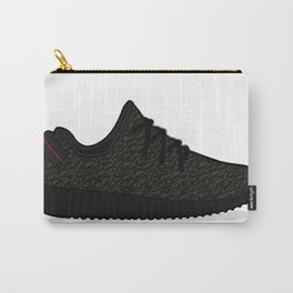 """Yzy Boost 350 """"Black Pirate"""" Carry-All Pouch"""