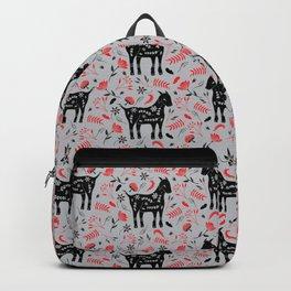 Goat Garden Backpack