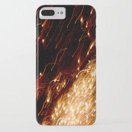 Light Work iPhone Case
