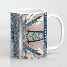 Bromiliad Coffee Mug