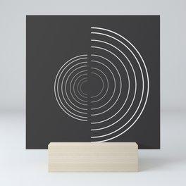 simplicity #minimal #decor #buyart Mini Art Print
