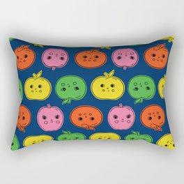 One A Day Rectangular Pillow