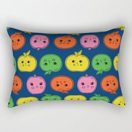One A Day Rectangular Pillow