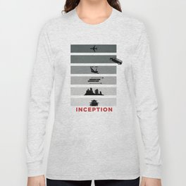 Inception Long Sleeve T-shirt