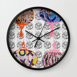 Celebration Edition Wall Clock