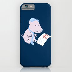 That'll Do Pig. iPhone 6s Slim Case