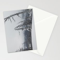 Where The Trees Die Stationery Cards