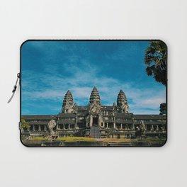 Angkor Wat Temple Cambodia Laptop Sleeve