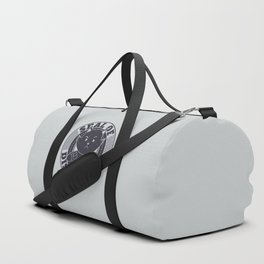 Seal of Disapproval Duffle Bag