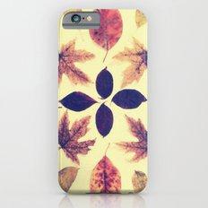 Leafdala iPhone 6s Slim Case