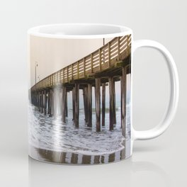 Cayucos California Coast Coffee Mug
