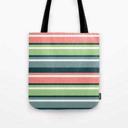 Lush Rays Tote Bag