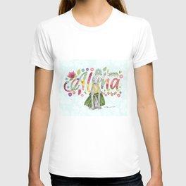 ALOHA WEIM T-shirt