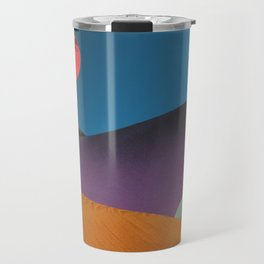 Desert Dream Travel Mug