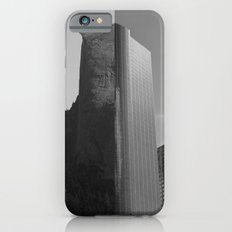 two sides of the same coin Slim Case iPhone 6s