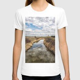 Lazy River T-shirt