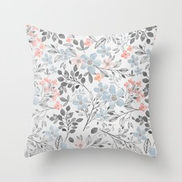 Spring is in the air #17 Throw Pillow